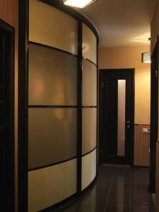 Дверь купе S16